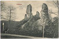 """Podsused.  <br /> <br /> ImpresumZagreb : Naklade Josipa Dattlera, [1913].<br /> Materijalni opis1 razglednica : tisak ; 9 x 13,9 cm.<br /> Mjesto izdavanjaZagreb<br /> Vrstavizualna građa • razglednice<br /> ZbirkaGrafička zbirka NSK • Zbirka razglednica<br /> Formatimage/jpeg<br /> PredmetZagreb –– Podsused<br /> SignaturaRZG-PODSU-4<br /> Obuhvat(vremenski)20. stoljeće<br /> NapomenaRazglednica je putovala 1913. godine. • Srednjovjekovni grad Susedgrad (iz kojeg se kasnije razvio Podsused = """"Pod Susedom""""), podignut je početkom 14.stoljeća. Grad je bio u vlasništvu nekoliko velikaških obitelji. Najpoznatiji vlasnik bio Franjo Tahy u čije je vrijeme pod zidinama Susedgrada izbila 1573. Seljačka buna koju je predvodio Matija Gubec.<br /> PravaJavno dobro<br /> Identifikatori000954994<br /> NBN.HRNBN: urn:nbn:hr:238:918028 <br /> <br /> Izvor: Digitalne zbirke Nacionalne i sveučilišne knjižnice u Zagrebu"""
