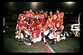 1993 Hurricanes Football