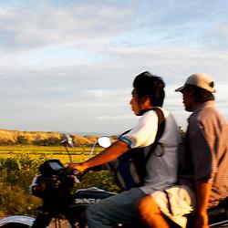 Images from Mancora, Peru.