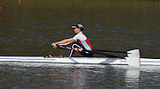Caversham  Great Britain.<br /> Eleanor PIGGOTT.<br /> 2016 GBR Rowing Team Olympic Trials GBR Rowing Training Centre, Nr Reading  England.<br /> <br /> Tuesday  22/03/2016 <br /> <br /> [Mandatory Credit; Peter Spurrier/Intersport-images]