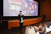 "HANDOUT:Washington DC screening of Lionsgate's ""Long Shot,"" at Warner Brothers Theater ."