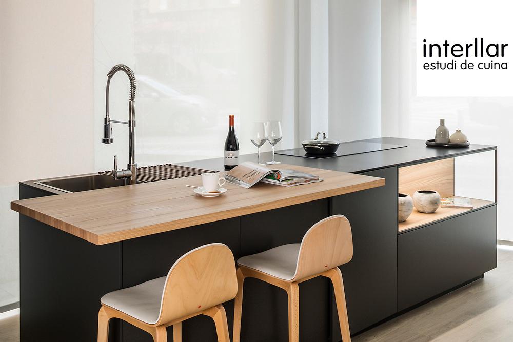 Empresa de disseny i mobiliari d'interiors. Encàrrec de fotografia per la botiga de Girona.