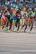 Olympic Stadium, Stratford, London, United Kingdom<br /> <br /> Description:<br /> <br /> 2012 London Olympic, Athletics, <br /> . <br /> <br /> 20:16:59  Friday  10/08/2012 [Mandatory Credit: Peter Spurrier/Intersport Images]