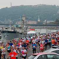 Budapest Half Marathon 2019 September