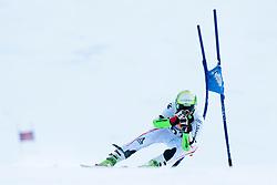 SALCHER Markus, AUT, Giant Slalom, 2013 IPC Alpine Skiing World Championships, La Molina, Spain