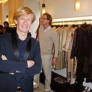 NLD/Den Bosch/20120214 - Valentijnslunch 2012 Addy van den Krommenacker,