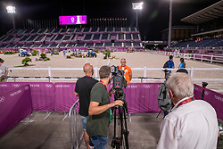 Ehrens Rob, NED Chef d'Equipe<br /> Olympic Games Tokyo 2021<br /> © Hippo Foto - Dirk Caremans<br /> 06/08/2021