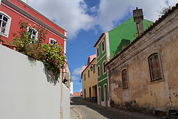 Monchique is a pretty village in southern Portugal, popular with British holidaymakers including former PM David Cameron who has a home nearby, pic copyright Terry Murden @edinburghelitemedia