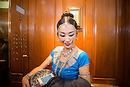 Masako Ono is the only Japanese Odissi Dancer empanelled in ICCR (Indian Council for Cultural Relations). She has also been chosen as one of the hundred most respected Japanese around the world by Newsweek Japan.