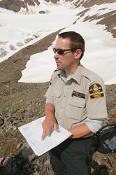 Scott Checking Map