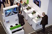 Expoferroviaria 2016