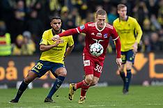 01.03.2020 Brøndby IF - Lyngby BK