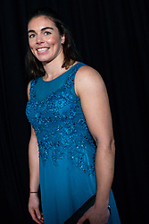 18-12-2019 NED: Sports gala NOC * NSF 2019, Amsterdam<br /> The traditional NOC NSF Sports Gala takes place in the AFAS in Amsterdam / Nouchka Mireille Fontijn