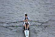 Crew: 449  Leicester Rowing Club - W MasE 2x<br /> <br /> Pairs Head 2019<br /> <br /> To purchase this photo, or to see pricing information for Prints and Downloads, click the blue 'Add to Cart' button at the top-right of the page.
