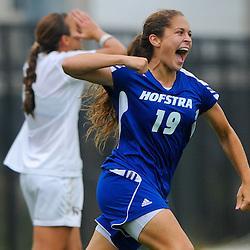 NCAA Women's Soccer - Hofstra vs Wake Forest