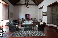 Hall Hotel la Casona