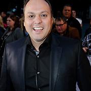 NLD/Den Bosch/20120920- Uitreiking Buma NL Awards 2012, Frans Bauer