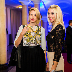 20161108: SLO, Events - AmCham Slovenia Election Night Party