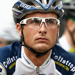 Sportfoto archief 2012<br />  voor de start van het NK voor elite in Kerkrade