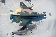 RF-4 Recon Phantom Military RF4
