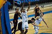 NCAA Basketball-Arizona State at UCLA-Feb 20, 2021