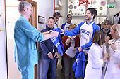 20140210 Visita all'Ospedale di Ancona