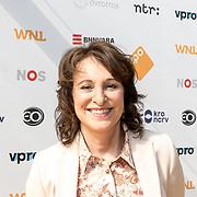 NLD/Hilversum/20190827 - Seizoenspresentatie NPO 2019 / 2020, Shula Rijxman