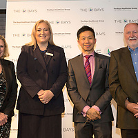 The Bays Healthcare Group