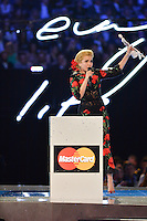 The BRIT Awards 2015