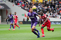 March 10, 2019 - Toulouse, France - 06 CHRISTOPHER JULLIEN  (Credit Image: © Panoramic via ZUMA Press)