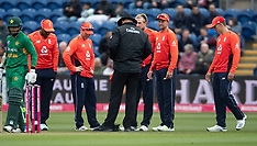 England v Pakistan - 05 May 2019