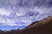 Solo Khumbu on way to Everest base camp