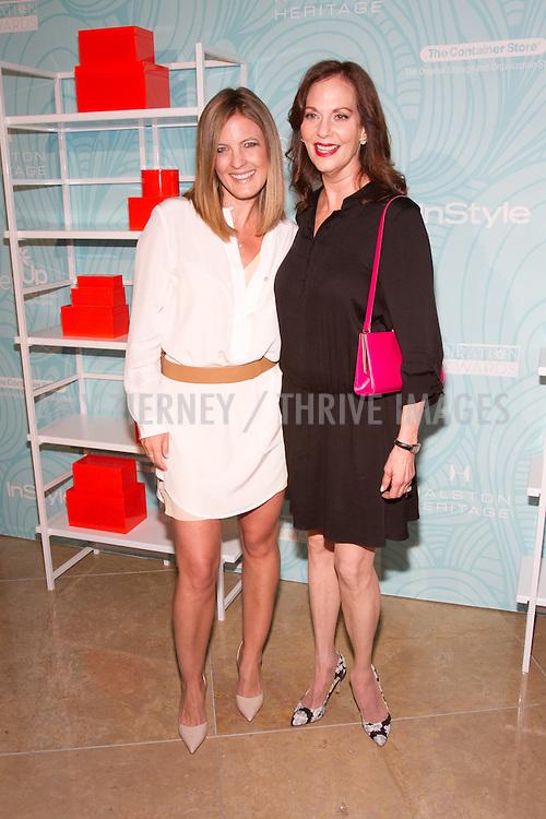 Daniella Peters, LA Board of Directors, Step Up, and Lesley Ann Warren