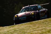 Henrique Cisneros, Mario Farnbacher and Jakub Giermaziak, NGT Motorsport (GTC) Porsche 911 GT3 Cup, Petit Le Mans. Oct 18-20, 2012. © Jamey Price