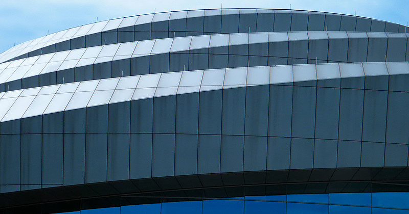 Cobb Energy Performing Arts Centre - Smallwood, Reynolds, Stewart, Stewart & Associates Architects