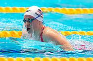 MARGALIS Melanie USA<br /> Gwangju South Korea 21/07/2019<br /> Swimming Women's Butterfly 200m Preliminary<br /> 18th FINA World Aquatics Championships<br /> Nambu University Aquatics Center <br /> Photo © Andrea Masini / Deepbluemedia / Insidefoto