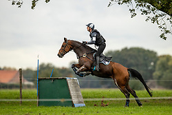 "Lievens Tom, BEL, Gracieuse de Feridoon ""H""<br /> CNC Minderhout 2020<br /> © Hippo Foto - Dirk Caremans<br /> 25/10/2020"