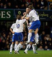 Portsmouth v Leicester City 261111