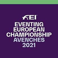 FEI EVENTING EUROPEAN CHAMPIONSHIP 2021 - BEF