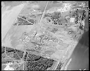 """Ackroyd 15298-25  """"Port of Portland. Rivergate. April 26, 1968"""" (Oregon Steel)"""