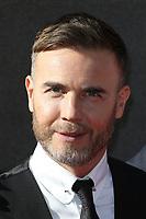 Gary Barlow, The Olivier Awards, Royal Albert Hall, London UK, 09 April 2017, Photo by Richard Goldschmidt