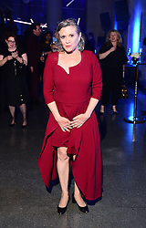 File photo dated 16/12/15 of Carrie Fisher, who has died at age 60, her daughter's publicist said.