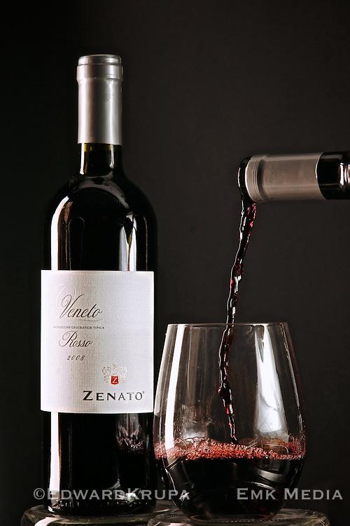 Zenato Veneto Rosso 2008.