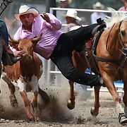 Millers Flat Rodeo New Zealand