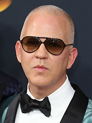 Ryan Murphy arriving for The 68th Emmy Awards at the Microsoft Theater, LA Live, Los Angeles, 18th September 2016.