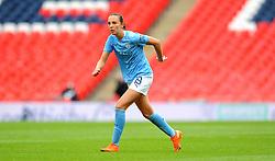 Caroline Weir of Manchester City Women- Mandatory by-line: Nizaam Jones/JMP - 29/08/2020 - FOOTBALL - Wembley Stadium - London, England - Chelsea v Manchester City - FA Women's Community Shield