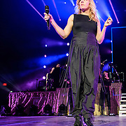 COLUMBIA, MD - June 13th, 2016 - Ellie Goulding performs at Merriweather Post Pavilion in Columbia, MD as part of her Delirium World Tour. (Photo by Kyle Gustafson / For The Washington Post)