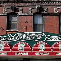 Guss' Pickles