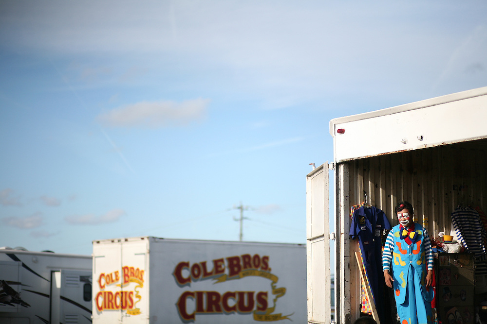 Cole Brother Circus
