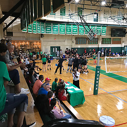 Volleyball slideshow